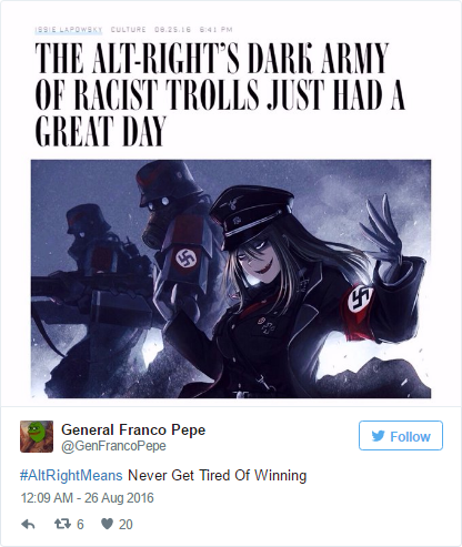 TrumpAltRight