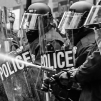 The Politicization of Police Violence
